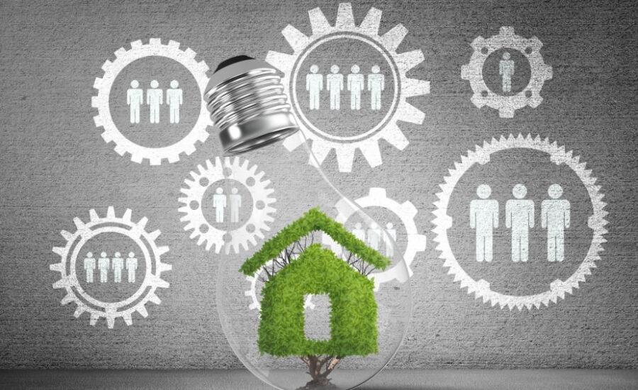 L'eficiència energètica de l'enllumenat públic municipal