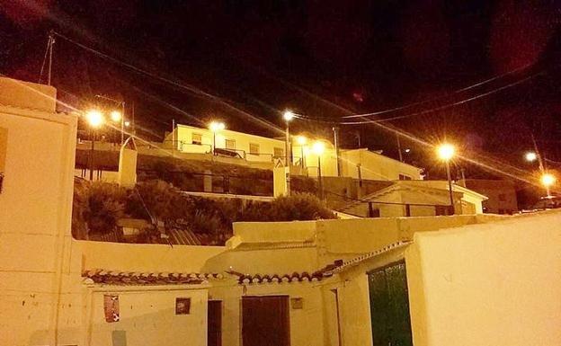 GESA modernizarà el alumbrado público de seis municipios de la comarca de Baza