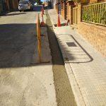 Projecte - Renovació enllumenat públic, Vidreres