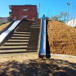 Projecte - Parc Sot d'en Barriques, Parets del Vallès