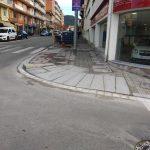 Projecte - Voreres Avda. Piera, Martorelles