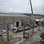 Projecte - Taller d'en Pich, Les Franqueses del Vallès