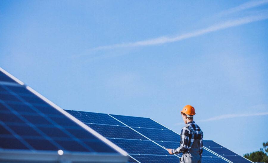 Instal·lacions Solars fotovoltaiques