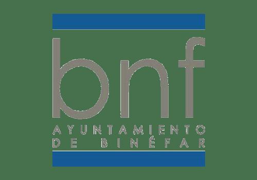 Gesa - Ayuntamiento de Binéfar