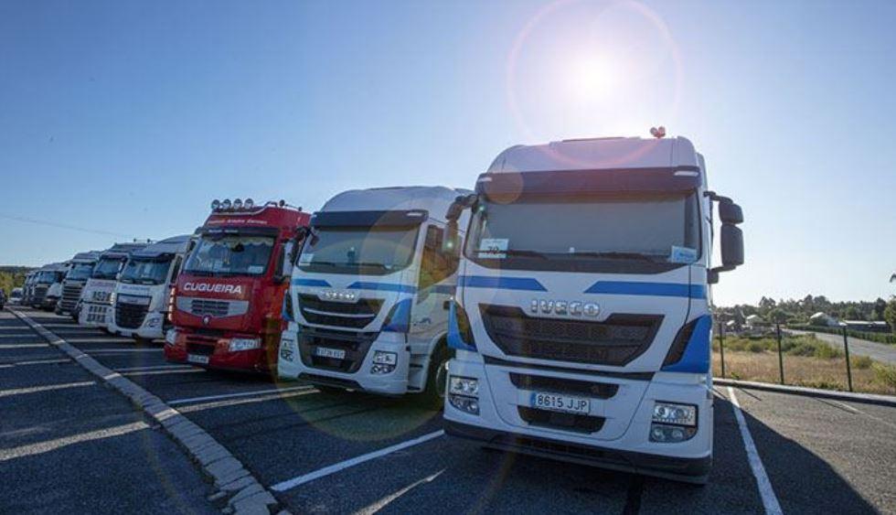 GESA, S.L. encarregada del Projecte d'obres de l'aparcament de vehicles industrials situat al carrer Àustria del Polígon Industrial del sector P en el T.M. de Les Franqueses del Vallès