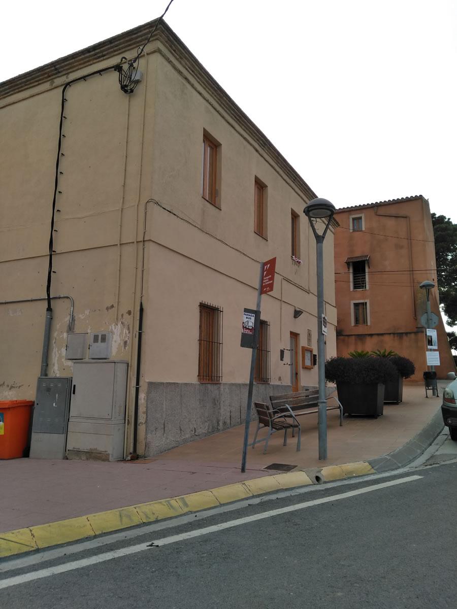 L'Ajuntament de Renau adjudica a la empresa GESA, SL. la redacció del projecte executiu d'actuació en diferents espais públics i carrers del municipi